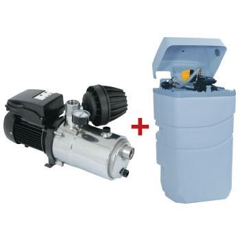 Aquabox 350 Tecplus