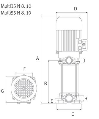 Multi 35N/55N